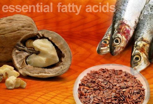 Role of Essential Fatty Acids in Ocular Health